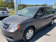 2019_Dodge_Grand Caravan_SE_ Clinton AR