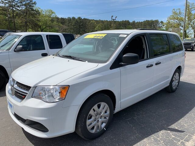 2019 Dodge Grand Caravan SE Clinton AR