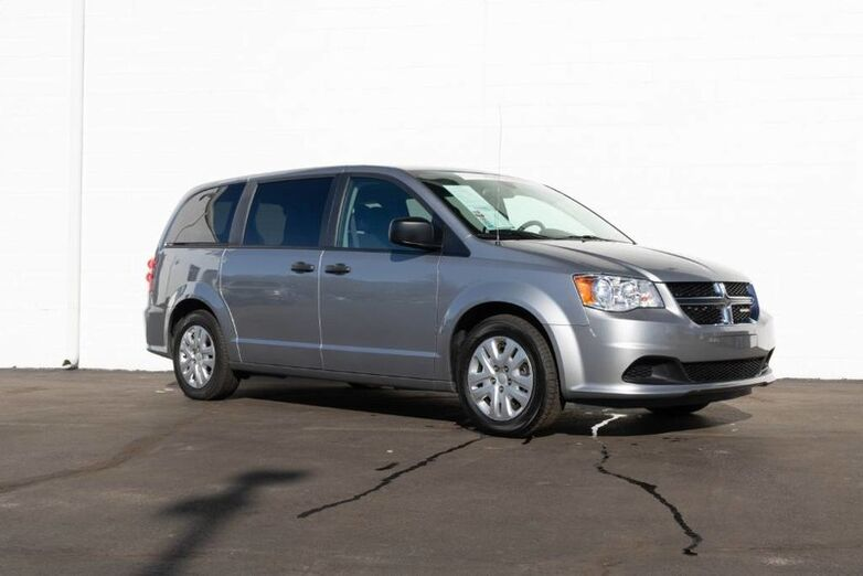 2019 Dodge Grand Caravan SE Colorado Springs CO