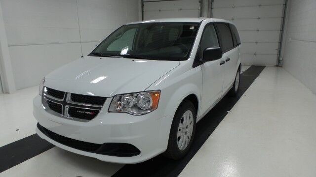 2019 Dodge Grand Caravan SE Topeka KS