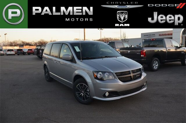 2019 Dodge Grand Caravan SE Kenosha WI