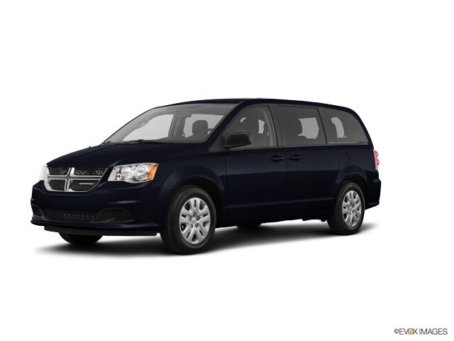 2019 Dodge Grand Caravan SE Manahawkin NJ
