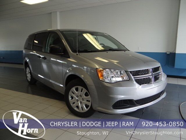 2019 Dodge Grand Caravan SE Milwaukee WI