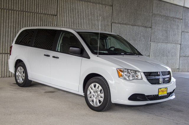 2019 Dodge Grand Caravan SE Mineola TX