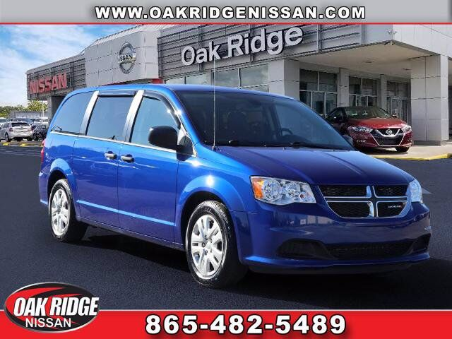 2019 Dodge Grand Caravan SE Oak Ridge TN