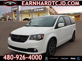 2019_Dodge_Grand Caravan_SE PLUS_ Phoenix AZ