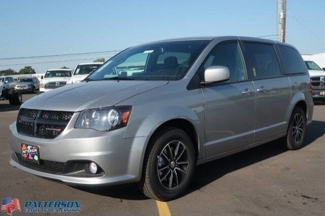 2019 Dodge Grand Caravan SE Plus Wichita Falls TX