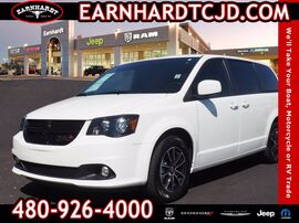 2019_Dodge_Grand Caravan_SE Plus_ Phoenix AZ