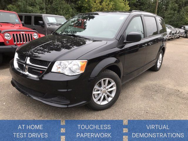 2019 Dodge Grand Caravan SE Plus St. Albert AB