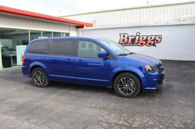 2019 Dodge Grand Caravan SE Plus Wagon Fort Scott KS