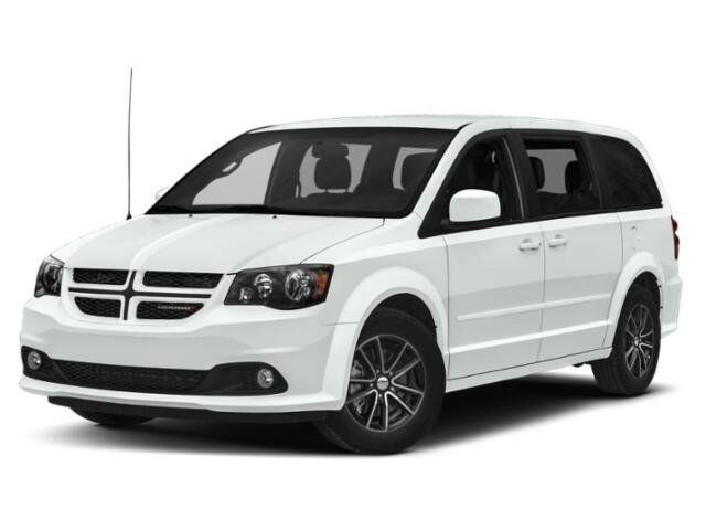 2019 Dodge Grand Caravan SE Raleigh NC