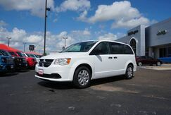 2019_Dodge_Grand Caravan_SE_ Rio Grande City TX
