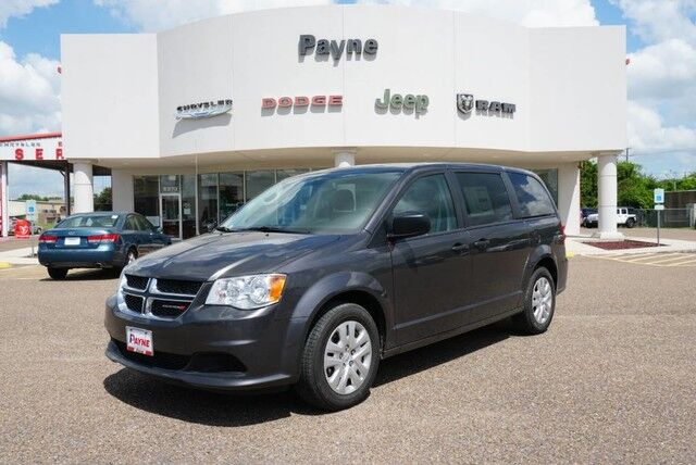 2019 Dodge Grand Caravan SE Rio Grande City TX