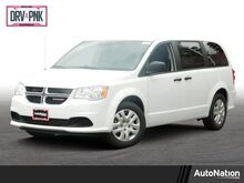 2019_Dodge_Grand Caravan_SE_ Roseville CA
