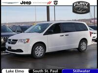 Dodge Grand Caravan SE Wagon 2019