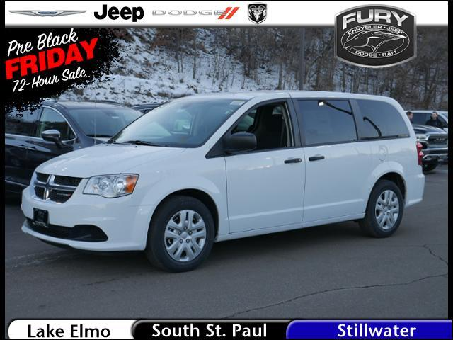 2019 Dodge Grand Caravan SE Wagon St. Paul MN