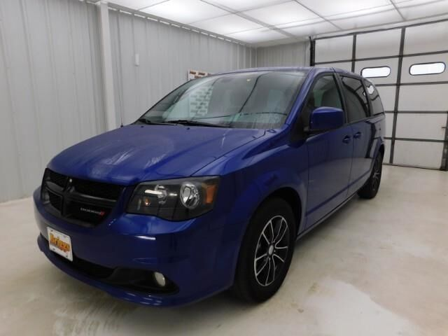 2019 Dodge Grand Caravan SE Wagon Manhattan KS