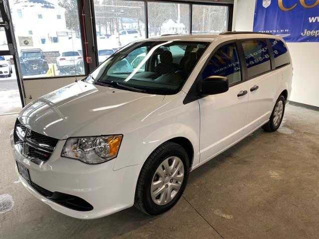 2019 Dodge Grand Caravan SE Wagon Hudson MA