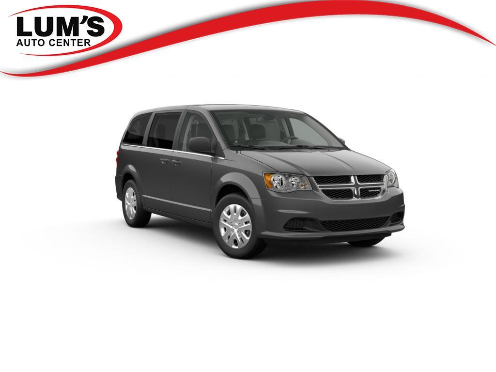 2019 Dodge Grand Caravan SE Warrenton OR