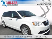 2019_Dodge_Grand Caravan_SE_ Martinsburg