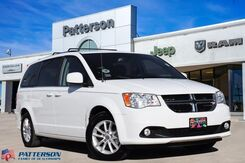 2019_Dodge_Grand Caravan_SXT_ Wichita Falls TX