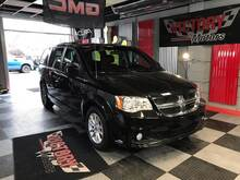 2019_Dodge_Grand Caravan_SXT 4dr Mini Van_ Chesterfield MI
