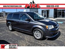 2019_Dodge_Grand Caravan_SXT_ Amarillo TX