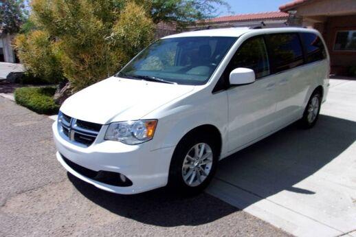 2019 Dodge Grand Caravan SXT Apache Junction AZ