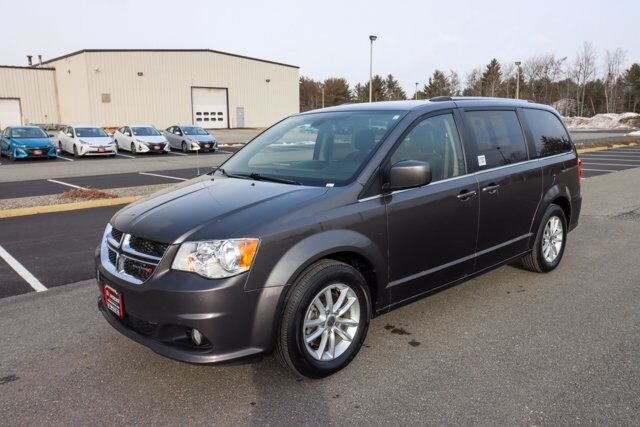 2019 Dodge Grand Caravan SXT Brewer ME