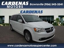 2019_Dodge_Grand Caravan_SXT_ Brownsville TX