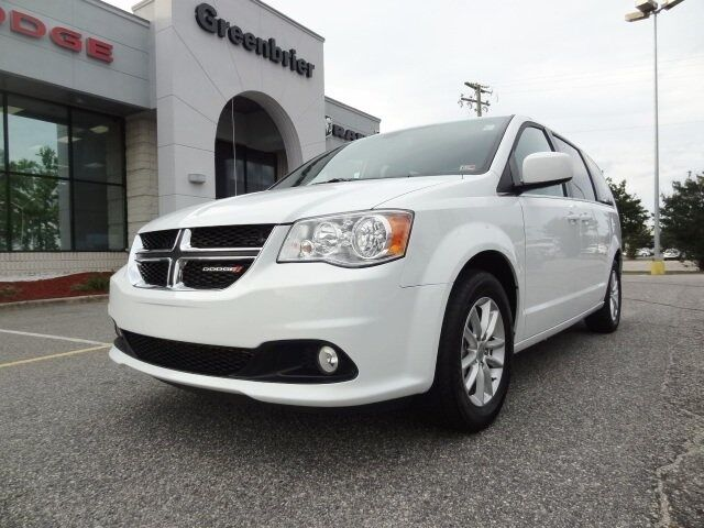 2019 Dodge Grand Caravan SXT Chesapeake VA