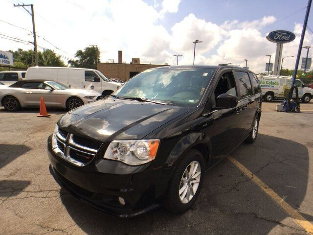 2019 Dodge Grand Caravan SXT Chicago IL