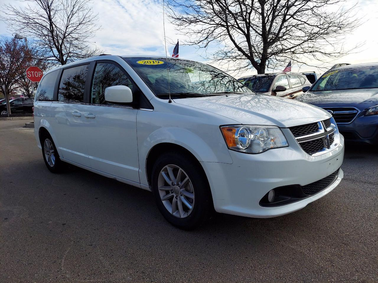 2019 Dodge Grand Caravan SXT Conshohocken PA