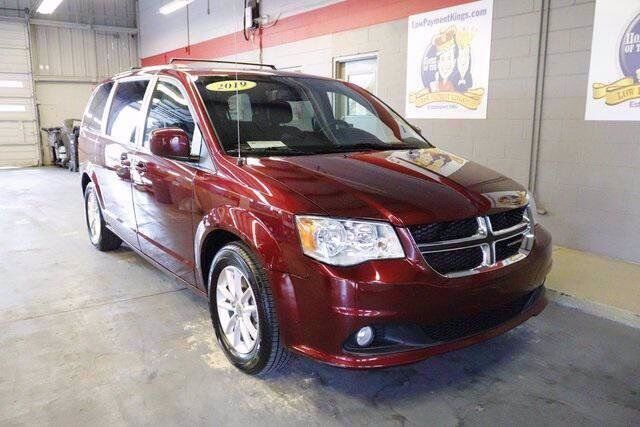2019 Dodge Grand Caravan SXT Lake Wales FL