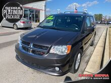 2019_Dodge_Grand Caravan_SXT_ Decatur AL