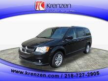 2019_Dodge_Grand Caravan_SXT_ Duluth MN