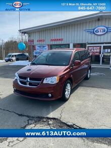 2019_Dodge_Grand Caravan_SXT_ Ulster County NY