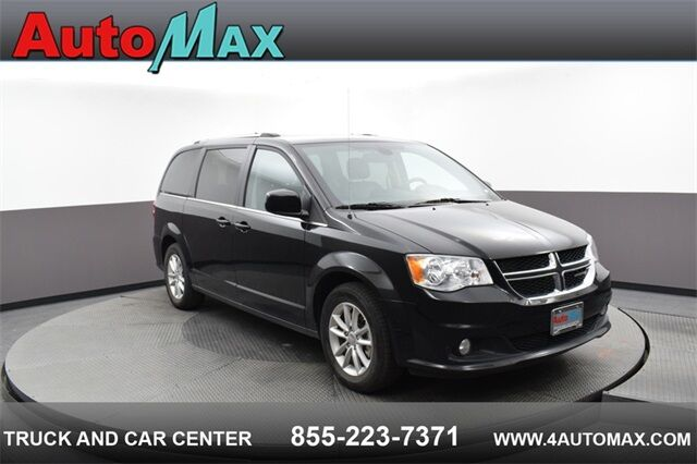2019 Dodge Grand Caravan SXT FWD Farmington NM