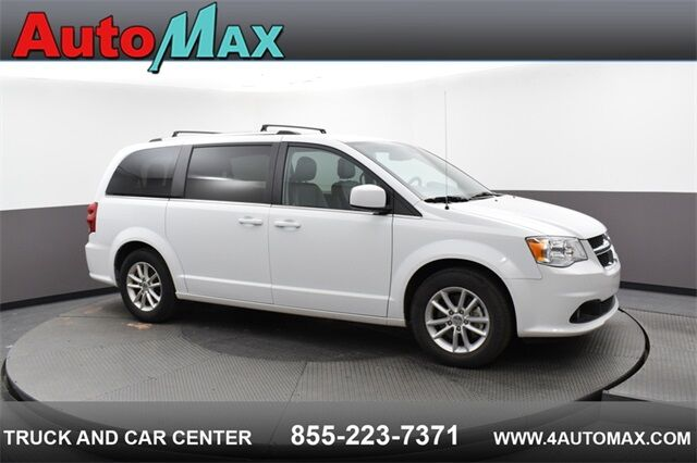 2019 Dodge Grand Caravan SXT Farmington NM