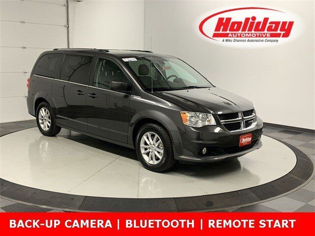 2019 Dodge Grand Caravan SXT Fond du Lac WI