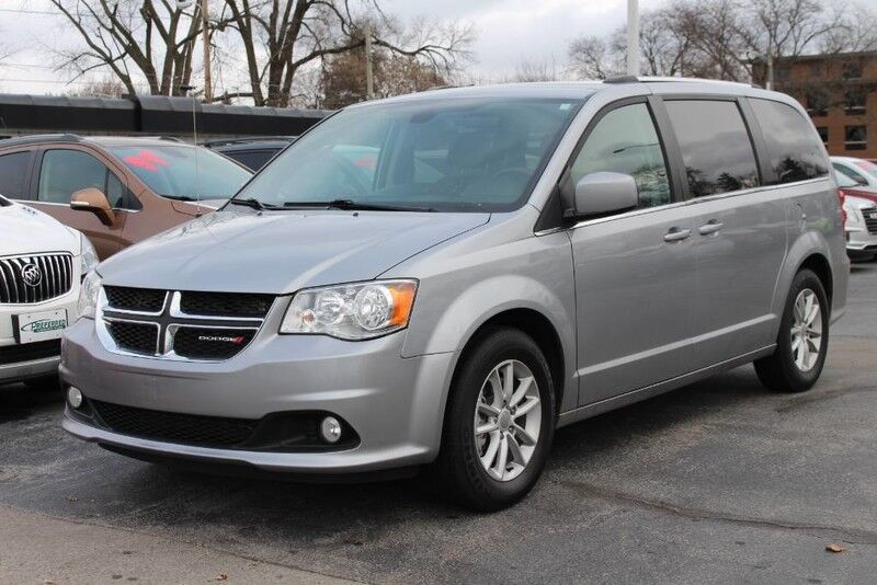 Used Dodge Grand Caravan Fort Wayne In