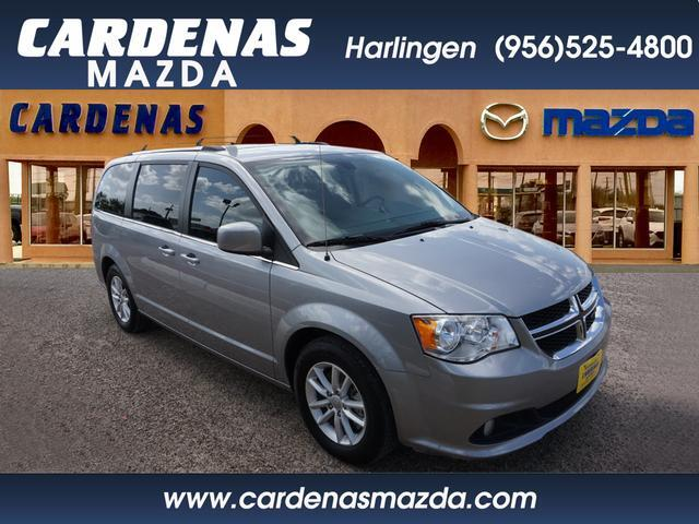 2019 Dodge Grand Caravan SXT Harlingen TX