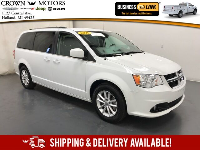 2019 Dodge Grand Caravan SXT Holland MI