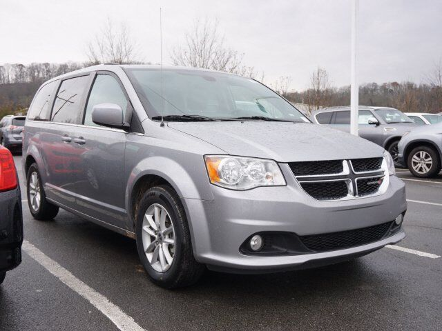 2019 Dodge Grand Caravan SXT Johnson City TN