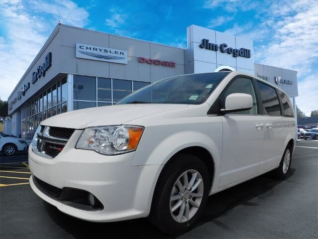 2019 Dodge Grand Caravan SXT Knoxville TN