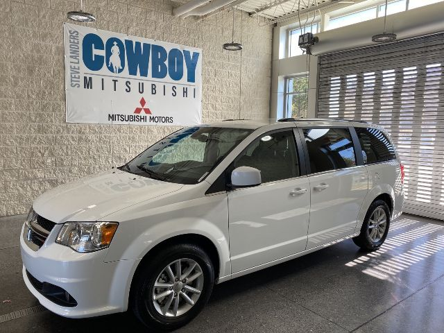 2019 Dodge Grand Caravan SXT Little Rock AR