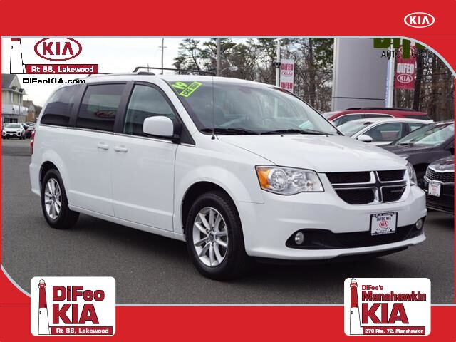 2019 Dodge Grand Caravan SXT Lakewood NJ