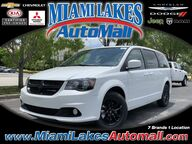 2019 Dodge Grand Caravan SXT Miami Lakes FL