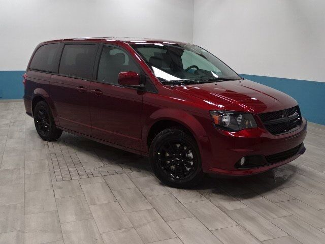 2019 Dodge Grand Caravan SXT Milwaukee WI