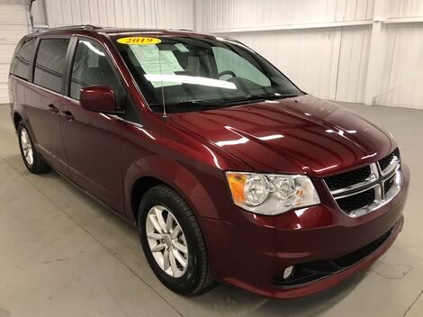 2019_Dodge_Grand Caravan_SXT_ Mission TX